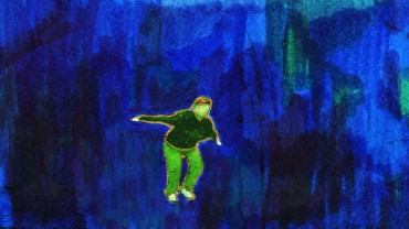 I. Pucci, A Journey, animation, 2012
