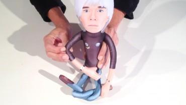 COLORA - Andy Warhol - frame da video