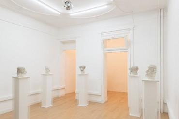 Installation view Photo: Marco Davolio