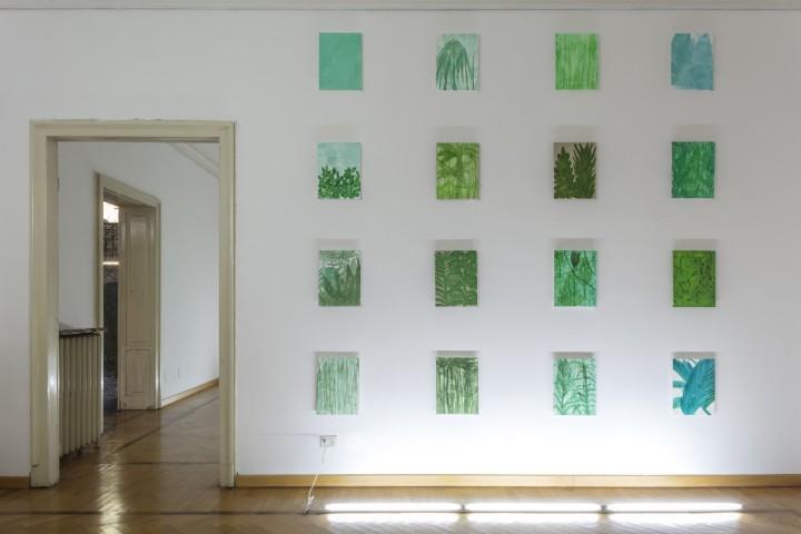 THOMAS BERRA DOPO IL DILUVIO, 2017, ph zeno zotti