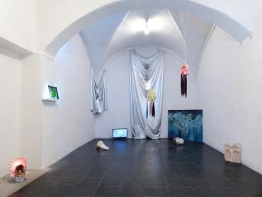 Pathosformel, a cura di Andrea Lacarpia, CURRENT Milano