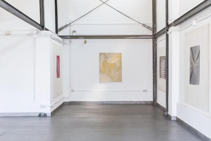 installation view (ph. Gianmarco Porru)